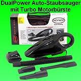 Heyner 238000 Staubsauger 12V DualPower