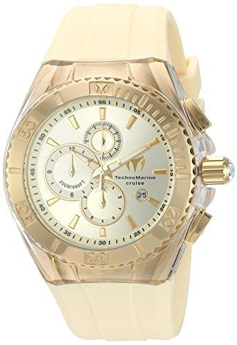 technomarine-tm-115216-orologio-da-polso-display-cronografo-uomo-bracciale-silicone-beige