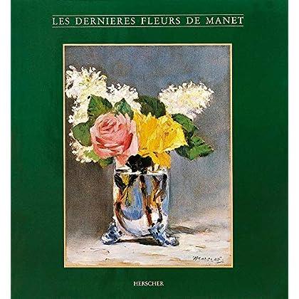 Les Dernières Fleurs de Manet