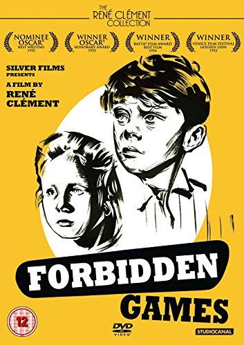 Bild von Forbidden Games [DVD] [1952]