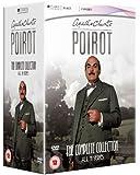 Agatha Christie's Poirot - Complete Series 1-11 [DVD]