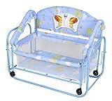 Best Cradles - Tiffy & Toffee Baby Princess Cradle Cum Bed Review