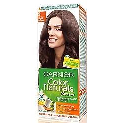 Garnier Color Naturals Light Brown - Shade 5 (Pack of 2)