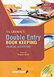 #2: Double Entry Book Keeping Financial Accounting for Class 11