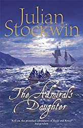 The Admiral's Daughter (Kydd 8) by Julian Stockwin (2008-05-29)