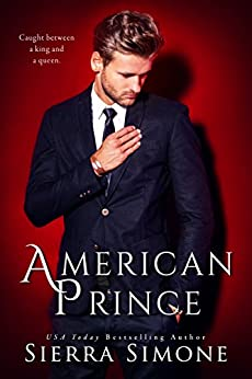 American Prince (New Camelot Book 2) by [Simone, Sierra]