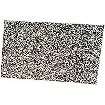 Sourcingmap/® Carbon Base arri/ère en tissu Pad 170/x 110/mm pour Makita 9403/ponceuse /à bande