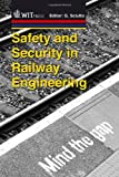 Safety and Security in Railway Engineering by Universita di Genova, Italy G. SCIUTTO (2010-06-06)