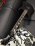 Ibanez GRG121DX?Bkf Guitare électrique
