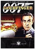 007 James Bond: Goldfinger (booklet) [DVD] (Keine deutsche Version)