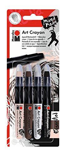 rt Crayon Sortierung Essential, 4 Stifte (Kakao-spiele)