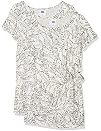 MAMALICIOUS Mlmaggi S/S Jersey Top, Camiseta premamá para Mujer
