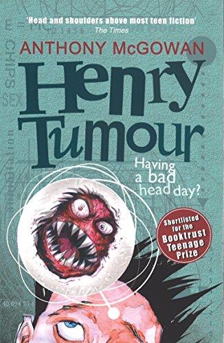 Henry Tumour (Definitions) por Anthony McGowan