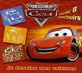 Image de Le monde de Cars : Je dessine mes voitures