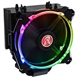 Raijintek leto LED RGB–Dissipatore CPU