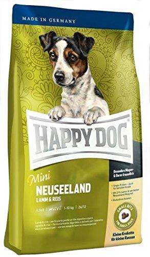Happy Dog Hunde Futter Mini Neuseeland, 1er Pack (1 x 300 g)