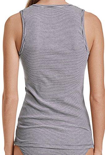 Marc O'Polo Body & Beach Damen Unterhemd W-Top rot (lachs 513)