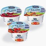 Golden Acre Fat Free Mixed Yogurts - 20x100g