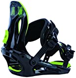 Morrow Snowboard Freeride Axiom, Design, S, 1341000.1.1.S