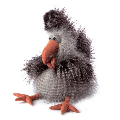 sigikid-38025-cheerio-chicken-beasts-soft-toy