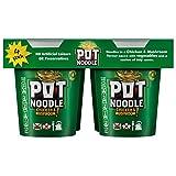 Pot Noodle Chicken & Mushroom Standard 4 x 90 g