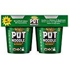 Pot Noodle Chicken&Mushroom (Pack of 4), 360g