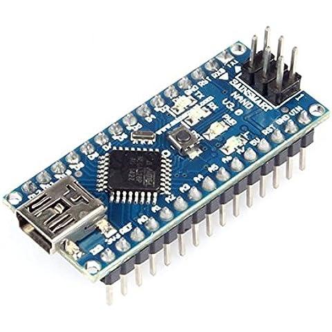 SainSmart Nano V3.0para Arduino