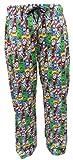 Marvel Comics Superheroes Pantalon Pajama Lounge pour Homme