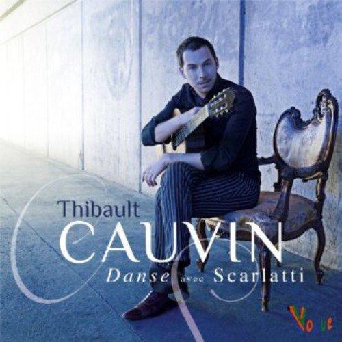 Danse avec Scarlatti