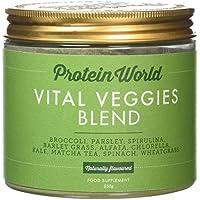 Protein World Vital Veggies blend