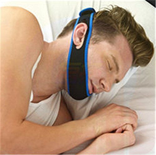 Generic Infrared Ray Smart Snore Stopper Biosensor Anti Snoring Device Machine Aid Sleeping Health Care Wristband Watch