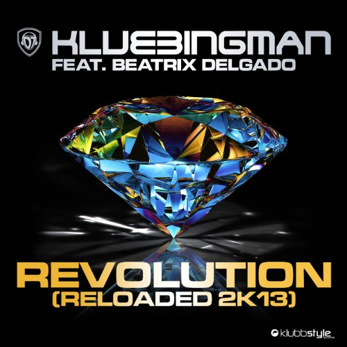 Revolution Reloaded 2K13 (Vocal Edit Mix by Empyre One)