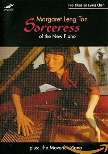 Bild von Margaret Leng Tan - Sorceress of the New Piano