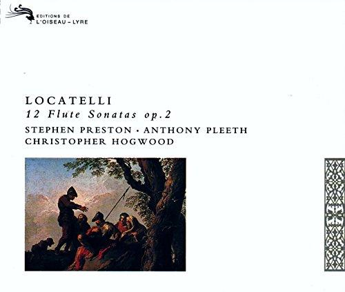 locatelli-12-sonates-pour-flute-op-2-spreston-hogwoodclav