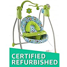 (CERTIFIED REFURBISHED) Graco 1783133 Swing, Multicolor