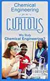 Chemical Engineering for the Curious: Why Study Chemical Engineering? (Start with WHY: How the Top University Professors Inspire the Stuck Students to Pick the Best College Majors)