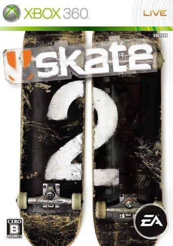 Skate 2[Japanische Importspiele] (360 2 Xbox Skate)