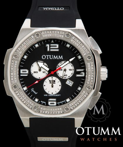 Otumm Speed Diamond SPDIA53-001