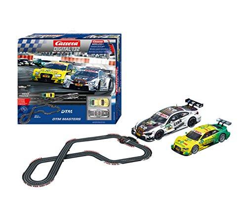 "Preisvergleich Produktbild Carrera 20030180 - ""Digital 132 DTM Masters"" fahrzeug"