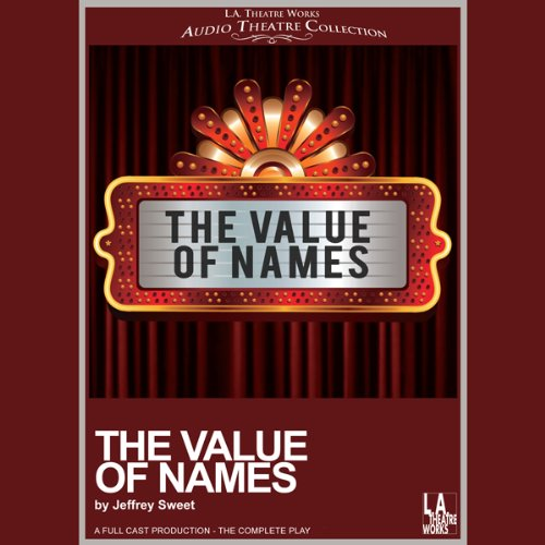 The Value of Names  Audiolibri