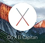 Mac OSX el capitan 10.11 – Instalador De Unidad flash USB 8 GB