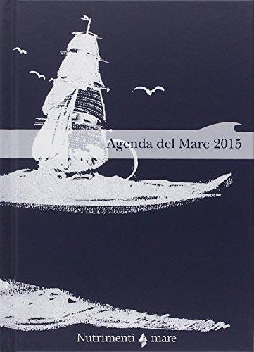 Agenda del mare 2015