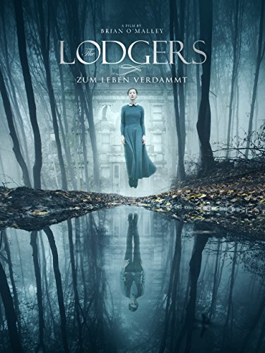 The Lodgers - Zum Leben verdammt -