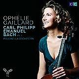 C.P.E. Bach Project 2