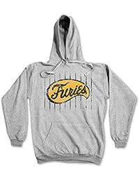 FURIES Kids Boys T-Shirt Rogues Baseball Riffs Hill Punks Die The Warriors