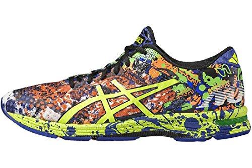 Asics Gel-Noosa Tri 11, Chaussures de Running Compétition Homme Blue
