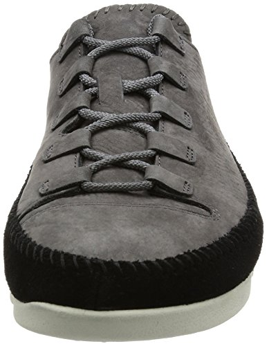 Trigenic Flex 2 - Charcoal Nubuck Grey
