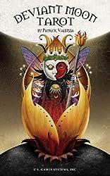 Deviant Moon Tarot: Premier Edition by Patrick Valenza (1-Dec-2007) Cards