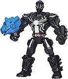 Marvel Spiderman Hero Mashers Venom Action Figure