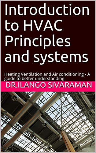 Heating Ventilation And Air Conditioning Ebook